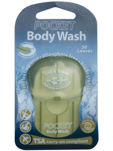 Sea to Summit Pocket Body Wash